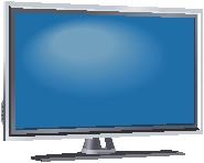 石膏ボードにホッチキスで壁掛けテレビを自分で取付け